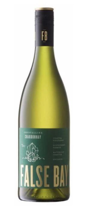 False Bay Cristalline Chardonnay