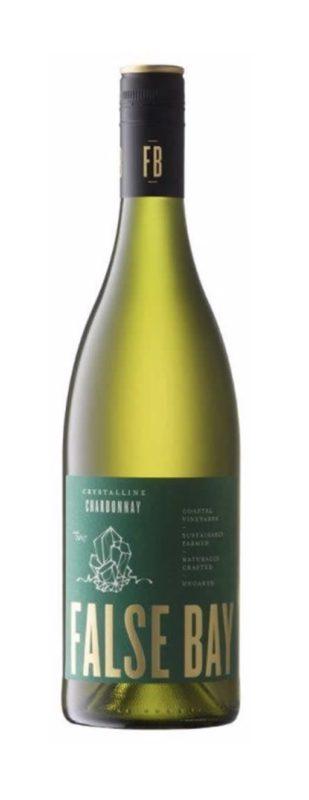False Bay Cristalline Chardonnay