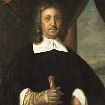 Legendarische naam : Jan Van Riebeeck