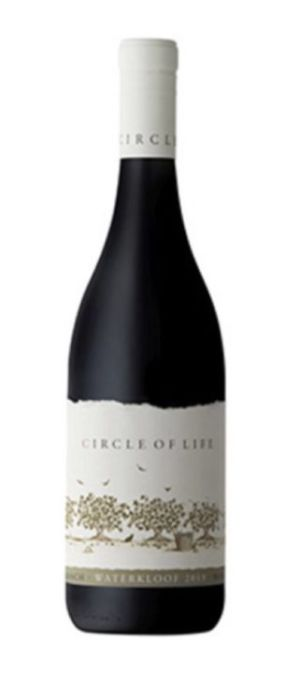 Circle Of Life Red Blend
