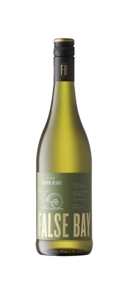 False Bay Slow Chenin Blanc