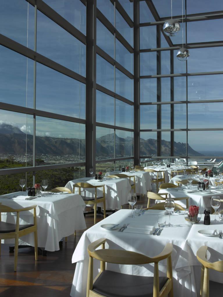 Sky restaurant Waterkloof