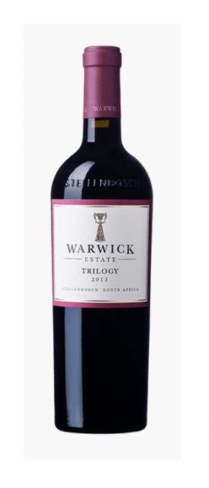 Warwick Trilogy