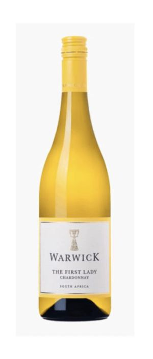 Warwick First Lady Chardonnay
