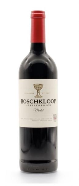 Boschkloof Merlot 2016