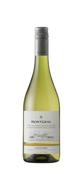Montgras Varietal Chardonnay