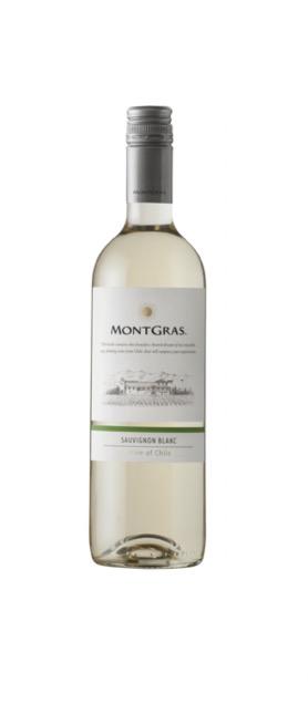Montgras Sauvignon Blanc Varietal