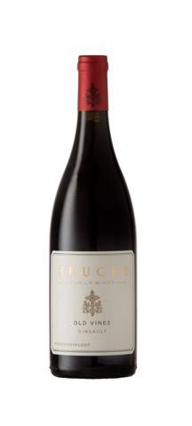 Kruger Family Wines Old Vines Cinsault