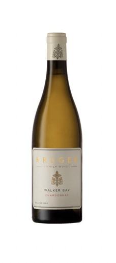 Kruger Family Wines Walker Bay Chardonnay